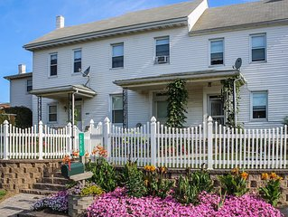 Family-friendly, 1 mile from Intercourse Village and Kitchen Kettle PA
