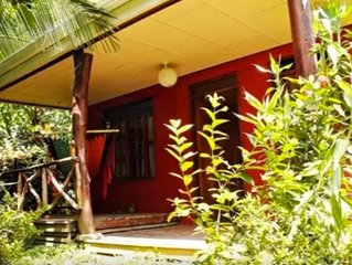 Lovely House Near The Beach, Cabuya