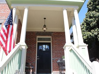 Olde Towne Charmer - 3 Bedrooms, 3 Full Baths!