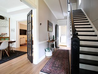 2 BR / 2 BA / Sleeps 6 + Great for groups!