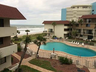 ONE OF THE NICEST 1 BEDROOM CONDOS ON THE BEACH!