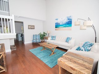 Carolina Shores - Large 3 Bedroom Townhome