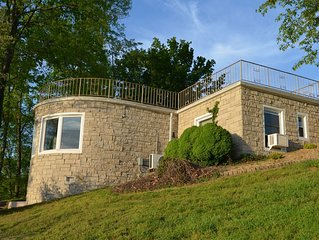 Cherokee Lake Front Guest House