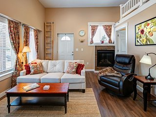 Country apartment that sleeps 4. Nestled in the Ogden Valley near the Lake.