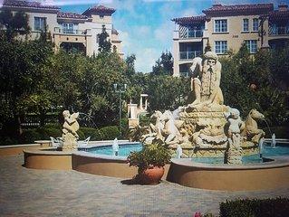 Marriott Vacation Club at Newport Coast - 20% discount for 7 nights.