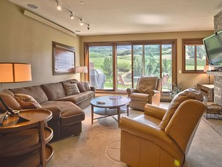 Villas at Snowmass Club 1512: Complimentary access to Snowmass Club
