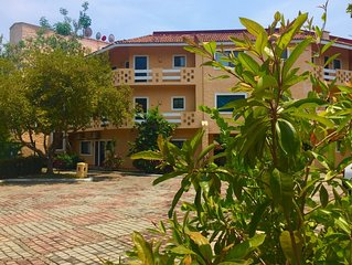 Fabulous Condo In Ixtapa - Palma Real Golf Course, 'La Parota' Condominiums.