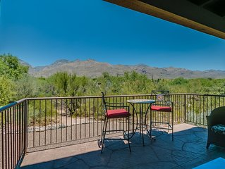 Summer  Special! - Spectacular Views, Location, Serenity,  Private Patio