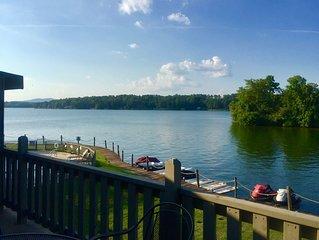 Beautiful Lake Hamilton Vacation Condo