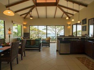 Enjoy White Water Views at 2BR Beach House + Pool