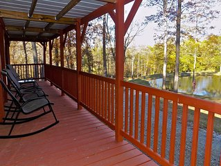 Quiet And Rural Retreat - Wine Trail, Great Hiking, & Hunting!