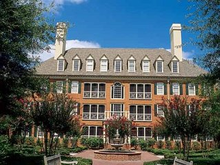 MARRIOTT'S MANOR CLUB AVAILABLE JULY 4 WEEKEND (7/5 -7/12/19) 6 Free Rds of Golf
