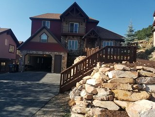 Modern Park City Home with Easy Access to Park City Ski Resort