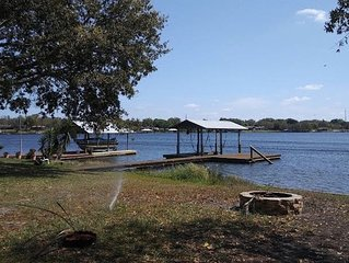 Lake Henry - The Perfect Getaway