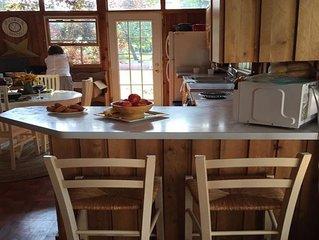 Lakeshore  Summer Cottage - Upstate NY