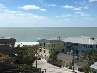 Perfect location steps from the beach!