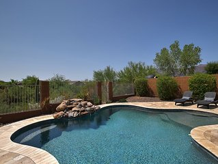 Absolute Pefection with Private Pool/Mt Views & 4 bedrooms/all kings