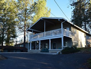 Yosemite, Family-friendly Escape with many amenities inside, outside and nearby