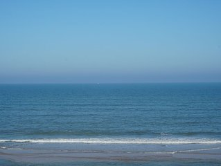 5 STAR Direct Oceanfront Condo-ALL proceeds benefit physically handicapped child