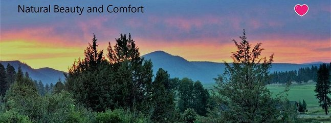 Comfort and Class with the Calm Beauty of Nature