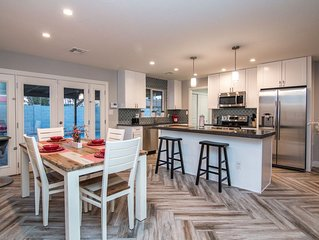 Chandler AZ Home Fully Remodeled Close to ASU Scottsdale and All Sports Venues
