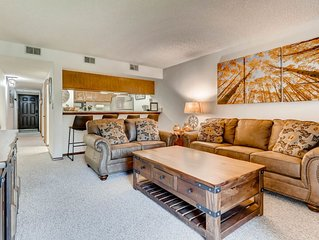 Comfortable family retreat with best amenities and location in Frisco