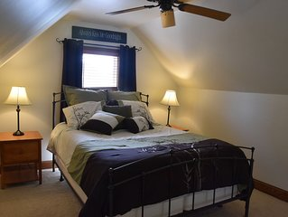 Century Cottage-PERFECT for Mayo & downtown visitors!