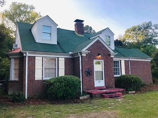 Tiger's Tale- Newly remodeled classic family home