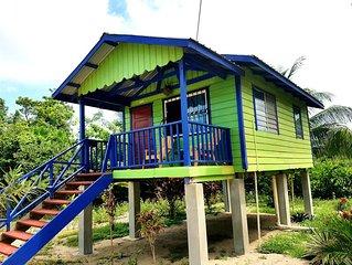 Blue Hole Cabana - All Seasons Guest House