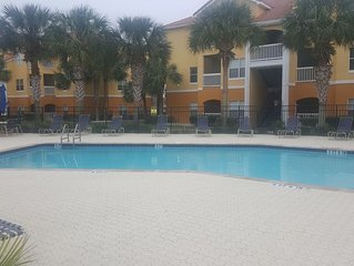 Madeira Beach - Seminole 2 Bed/2 Bath Heated Pool / Exercise/Nicely Furnished