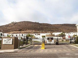 Acogedora casa en Ensenada