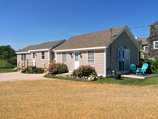 Newly Renovated (2017) Beachfront Cottage On Near Rye Harbor & Jenness Beach!