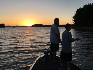 GREAT FISHING LOCATION CLOSE TO CHEROKEE DAM