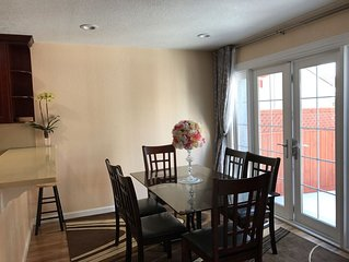 Newly remodeled 3 beds / 2 baths single house