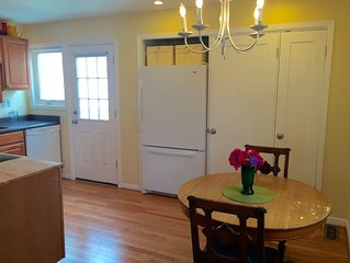 Cozy 2 bedroom house in SE Portland - minutes from downtown Portland