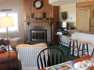 Wintergreen condo/Mountain getaway