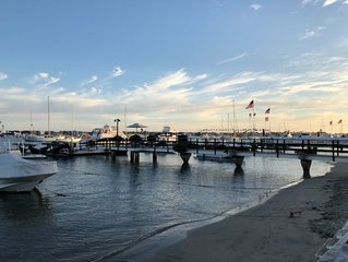 One of the best vacation rentals on Balboa Island!!