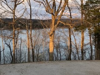 Beautiful Vacation Home on Lake Cumberland, Monticello, KY