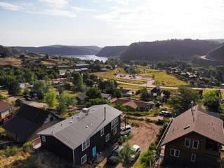 Horsetooth: Outdoor Adventure, Marina Views, Game Room - Near Fort Collins