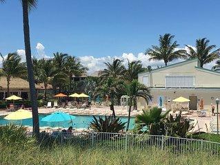 Ocean Village Beach Getaway - Spring Special!