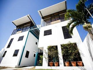 Eco Residencias Hermanos Elizondo