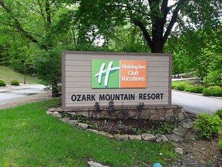 Beautiful walk-in condo in a peaceful lake setting with resort amenities.