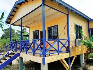 Bocawina Cabana - All Seasons Guest House