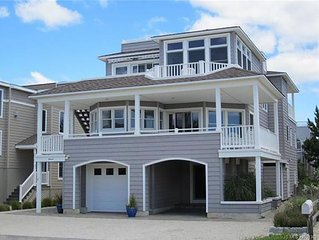 Harvey Cedars- 2nd from Ocean - Housetrained Pets allowed!