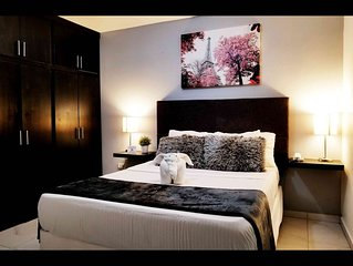 welcome to Modern Apartment in Rosarito Beach