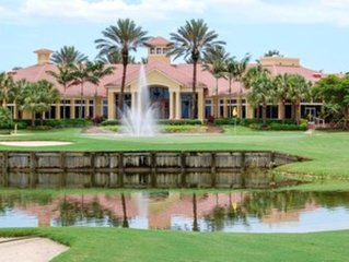 Colonial Country Club. A Gated Golf Course Community