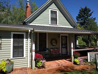 Garden Cottage - downtown Manitou Springs