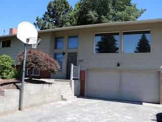 Centrally Located East Wenatchee Home