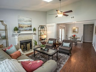 Cozy Home Minutes From Historic Charleston, Sullivan's Island & Isle of Palms