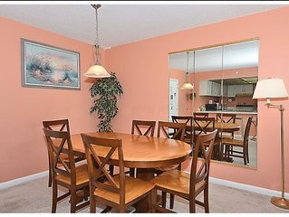 Ocean City Maryland Beach Resort - Oceanfront Rental Property - Spacious Condo